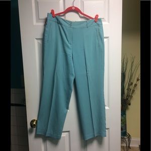 🌺 Tommy Bahama Ladies Silk Pants